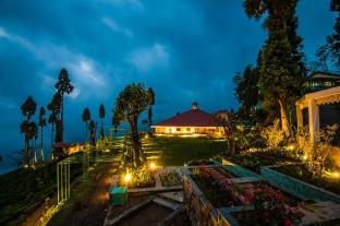 Chamong Chiabari-Mountain Retreat & Spa