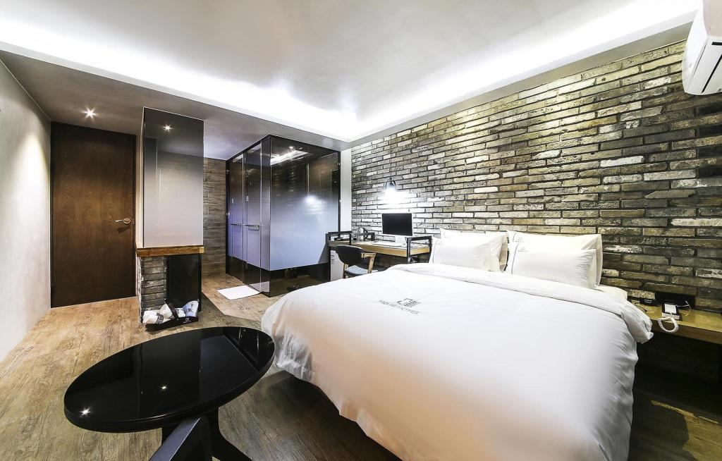 More about Jeonju Neue Hotel