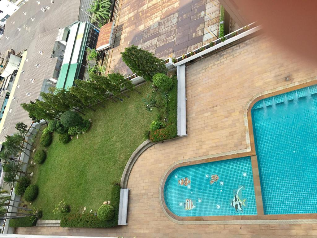 Apartment near Khaosan Road