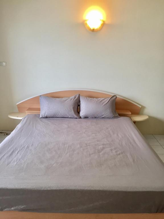 Postel Apartment near Khaosan Road