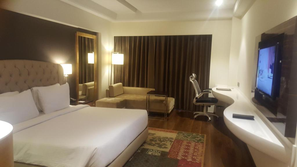 Superior Room - Bedroom Golden Galaxy Hotels & Resorts