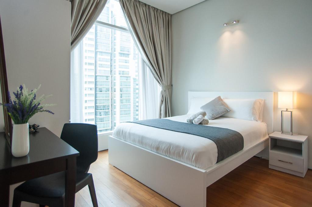 More about Leala KLCC Soho Suites