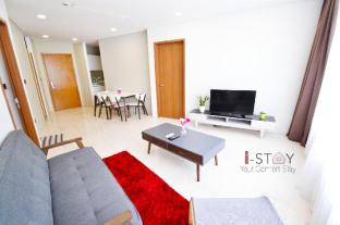 KLCC Tower Luxury 3 Bedrooms Apartment by (i-Stay)