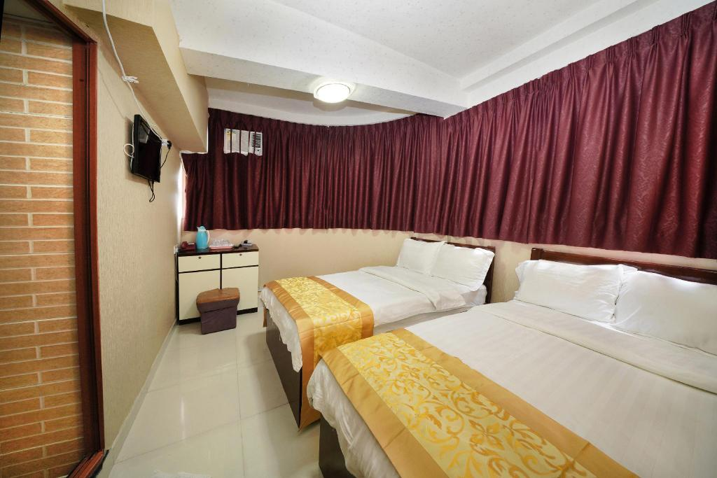 More about YIU FAI GUEST HOUSE