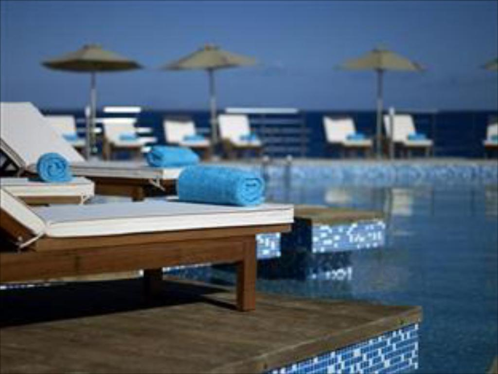More about The Royal Blue a Luxury Beach Resort