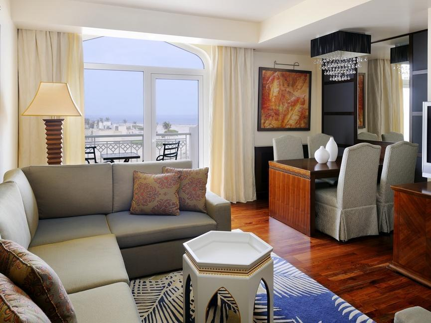 1 Bedroom Presidential Suite, 1 King, Sea view, Balcony