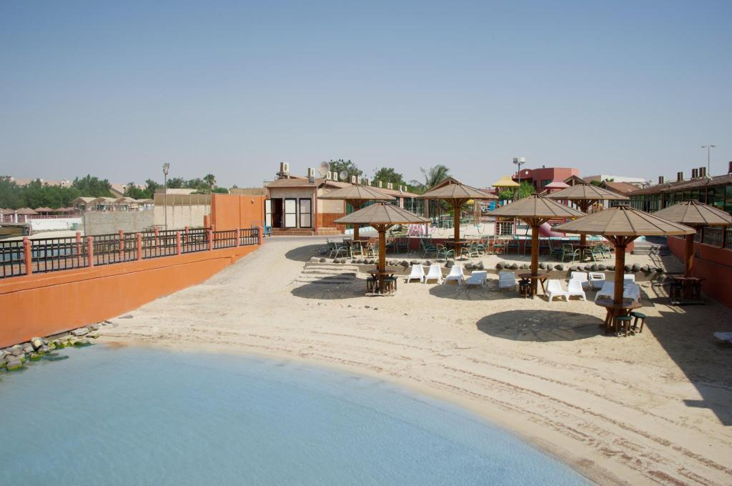 playa Bhadur Resort Jeddah