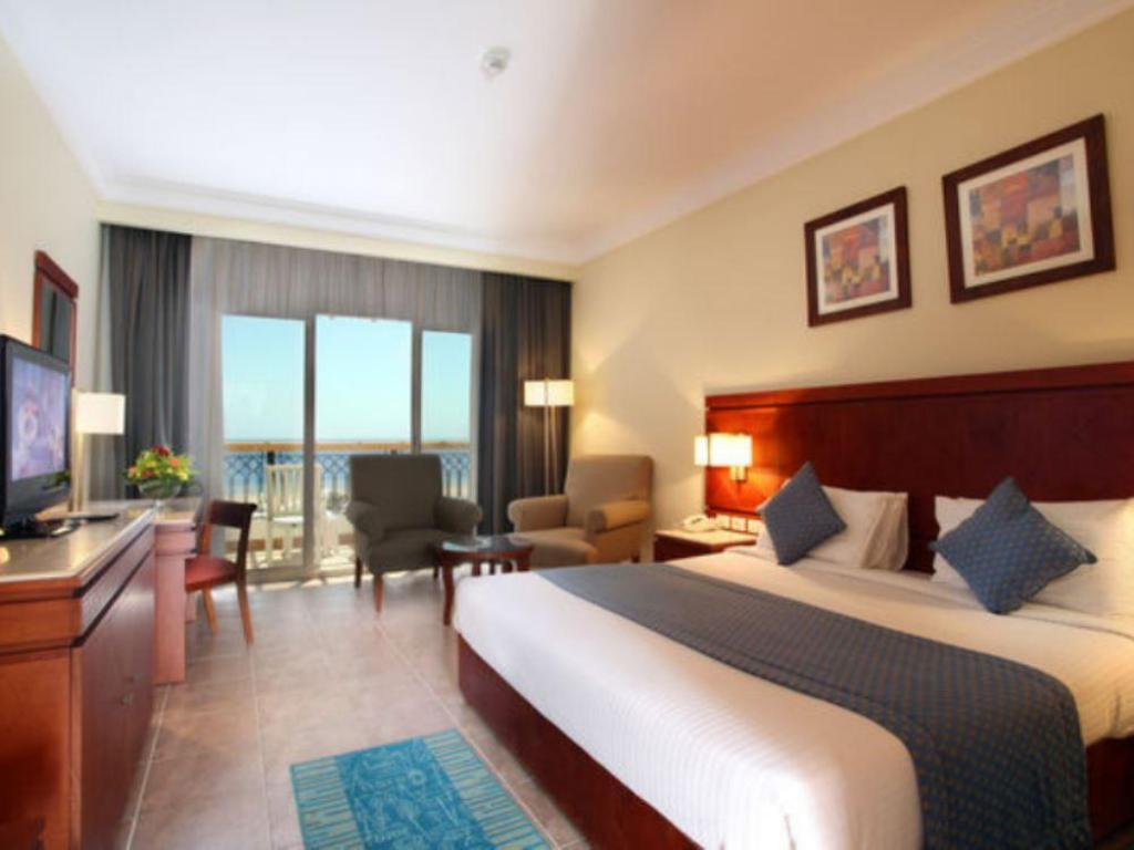 Melia Room Melia Sharm Resort & Spa