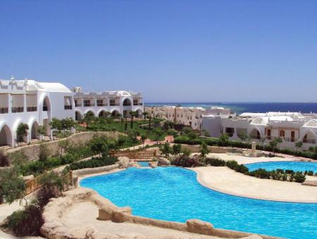 Swimming pool Melia Sharm Resort & Spa