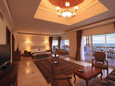 Interior view Melia Sharm Resort & Spa