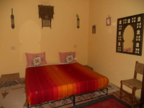 Double Room Sindibad