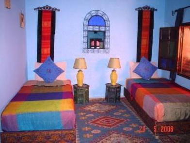 Double Room Yasmina
