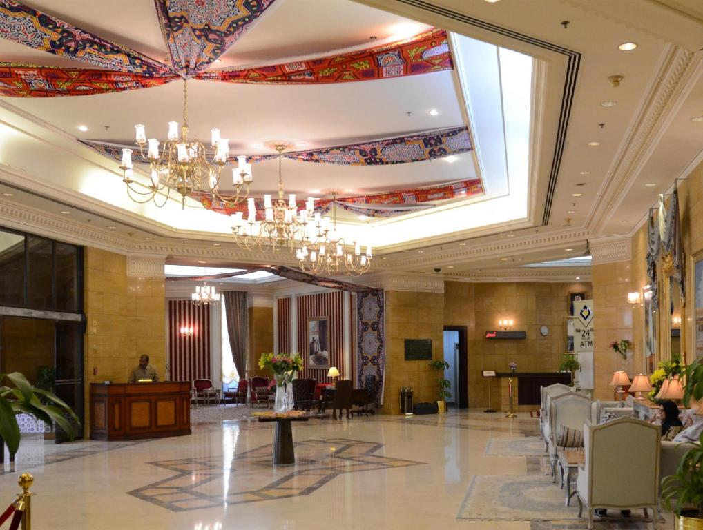 Grand Makkah Hotel Reviews