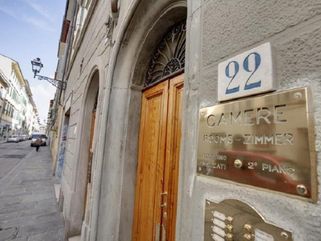 Book Soggiorno Pezzati in Florence, Italy - 2018 Promos