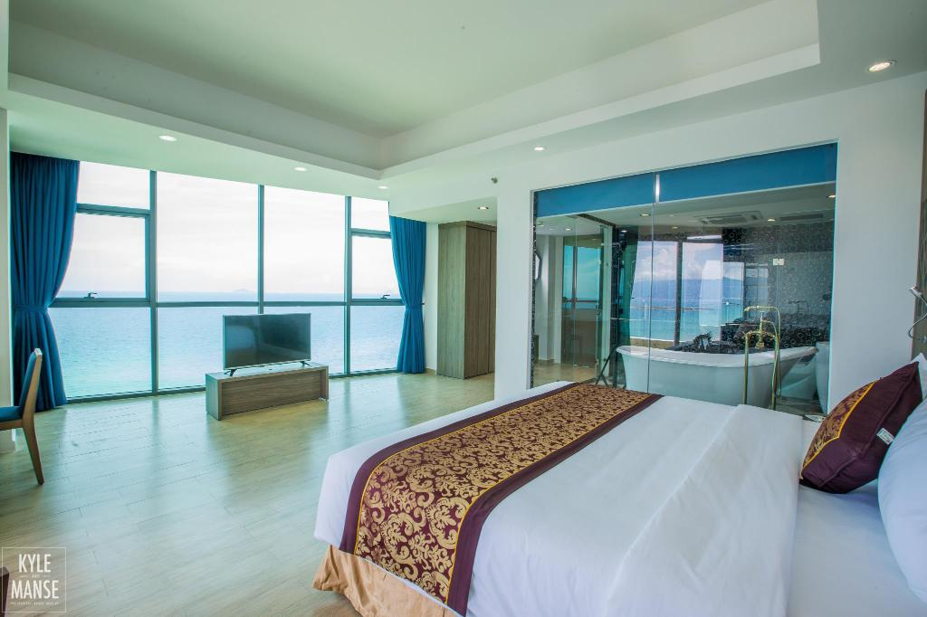Swandor Cam Ranh Hotels Resorts