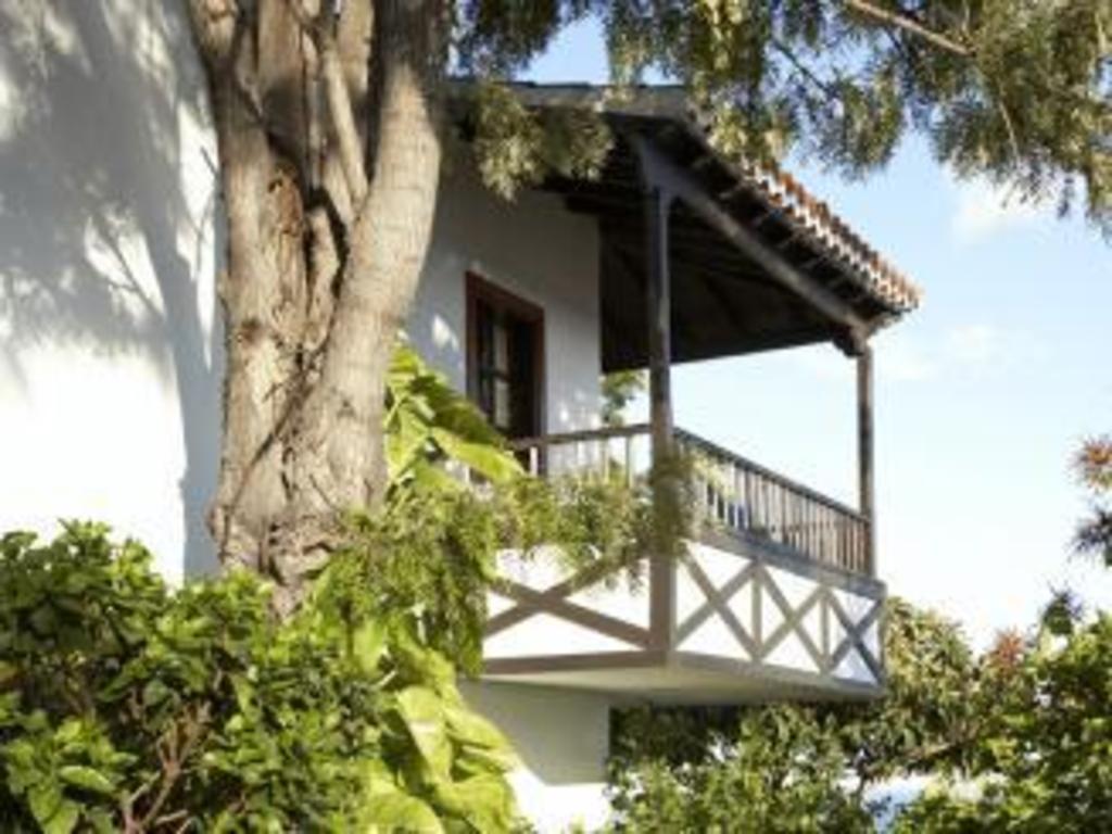 Hotel Jardin Tecina In La Gomera Room Deals Photos Reviews