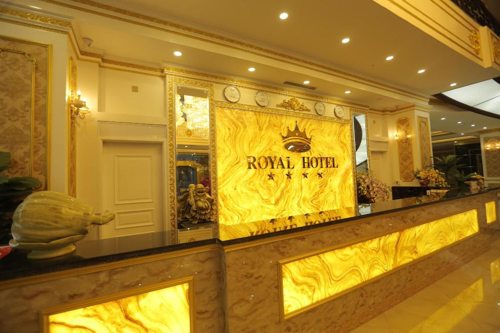 More about Lao Cai Royal Hotel