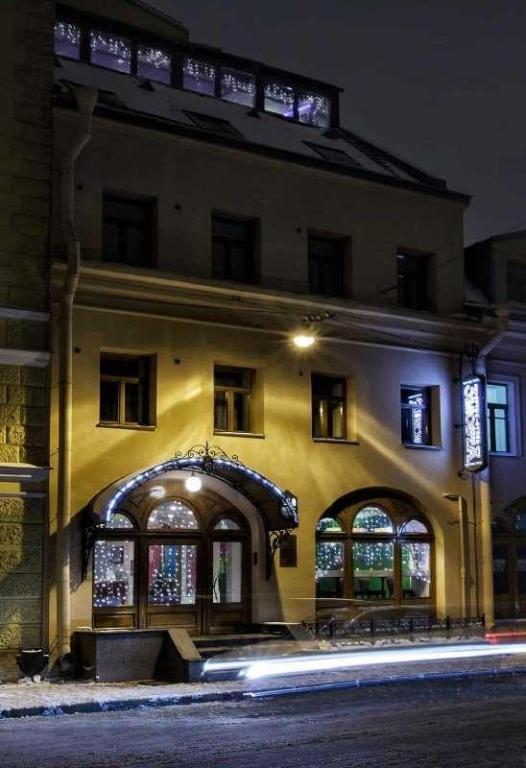 3モスタ ホテル (3 Mosta Hotel)...