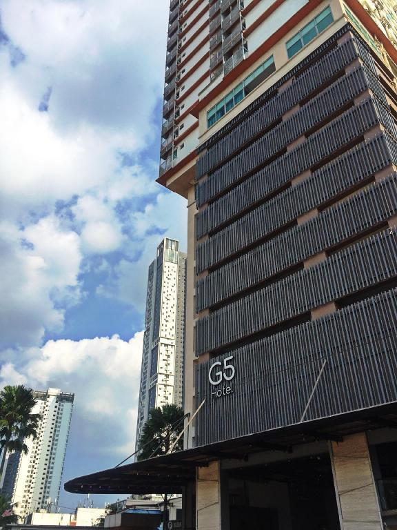 G5酒店和服务式公寓 (G5 Hotel & Services Apartment)