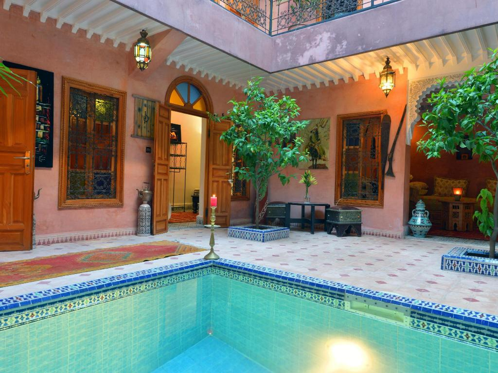More about Riad Zayane Atlas