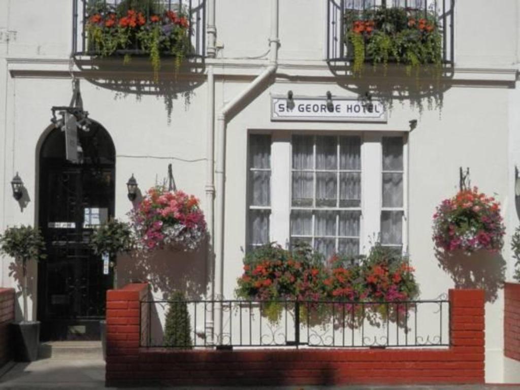 St George Paddington Hotel London United Kingdom Photos Room