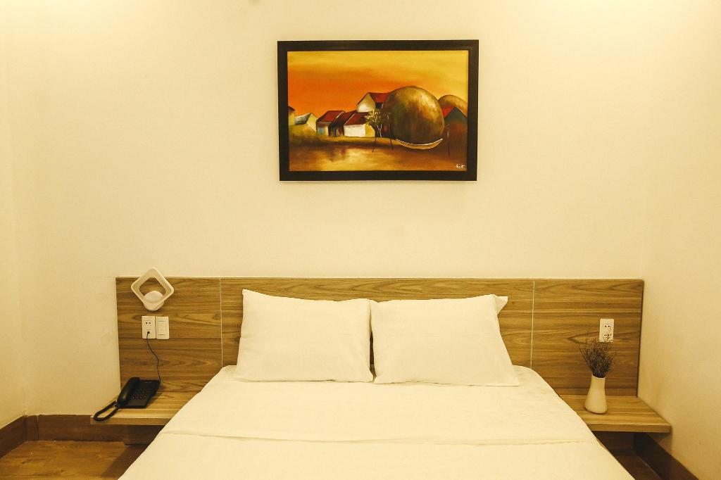 Classic Double - Bed RED HOTEL DA NANG