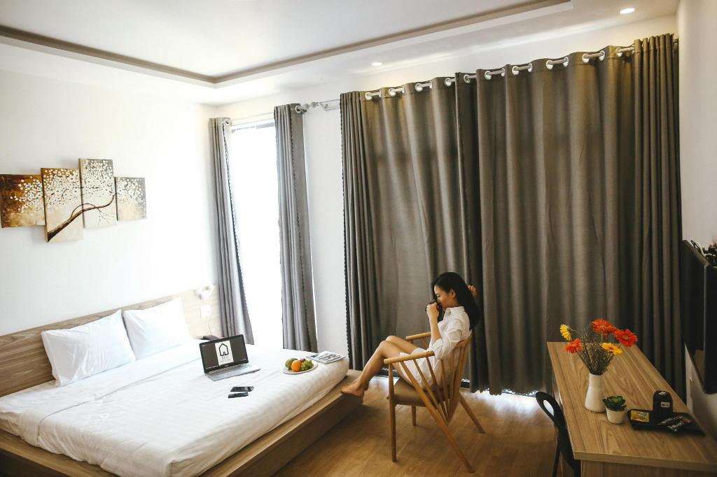 More about RED HOTEL DA NANG