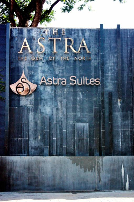 Other Astra Suite