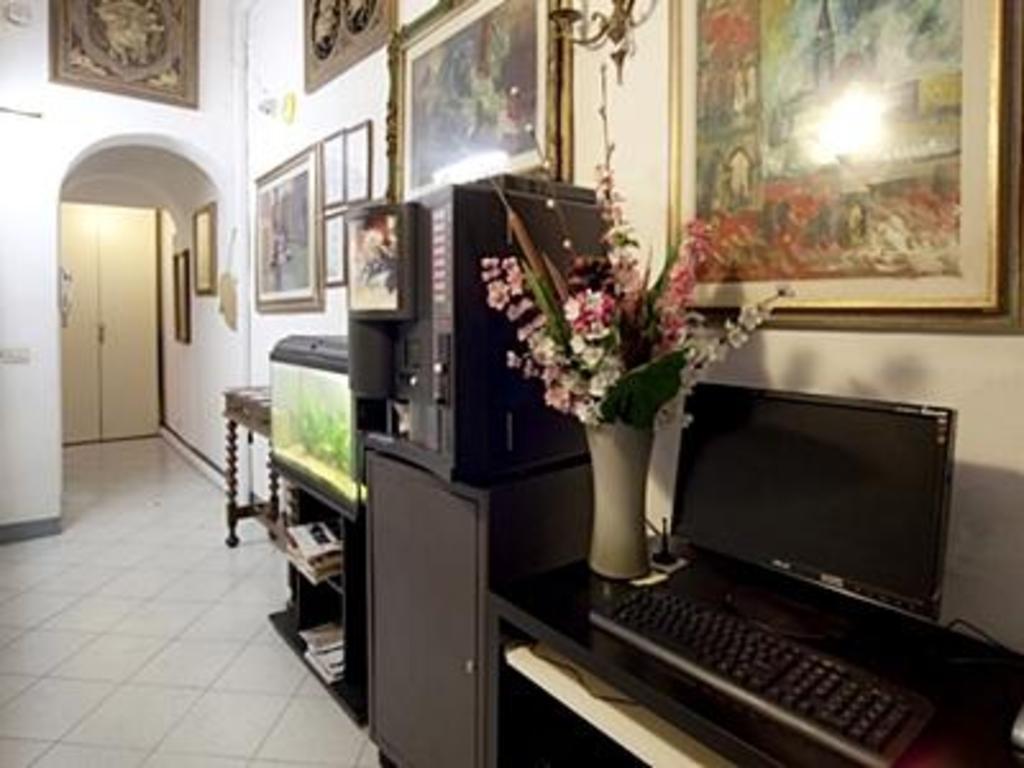 Best Price on Soggiorno Santa Reparata in Florence + Reviews!