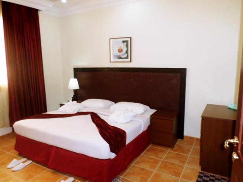 Summer Promotion double room
