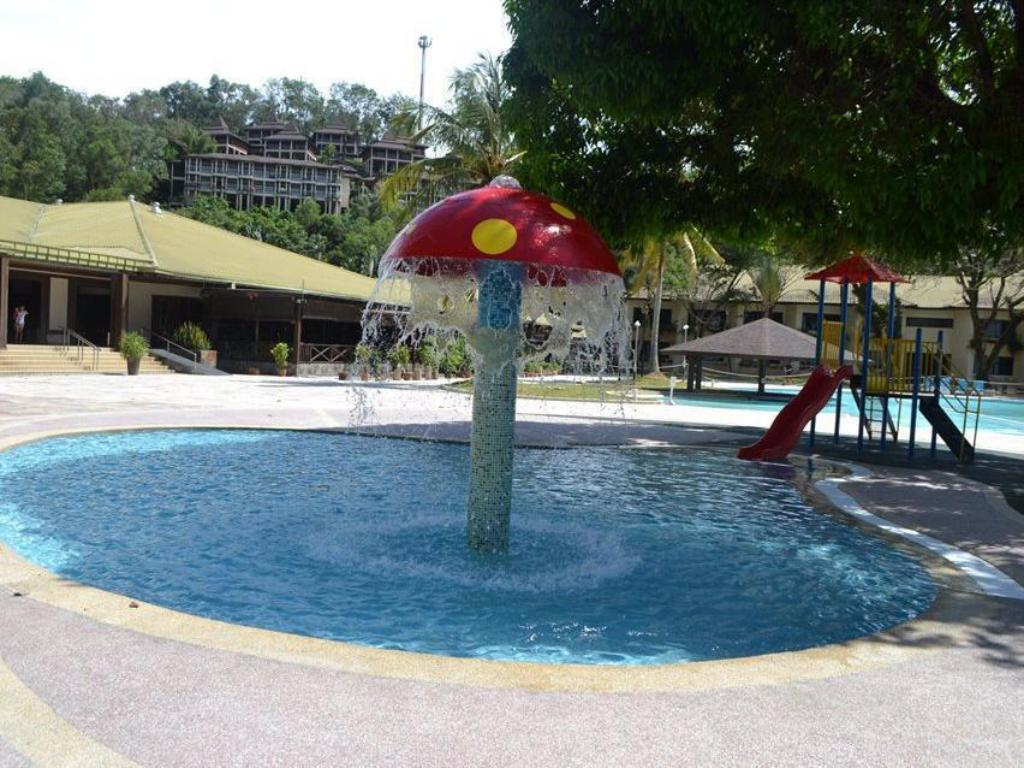 Swimming pool [kids] Damai Beach Resort