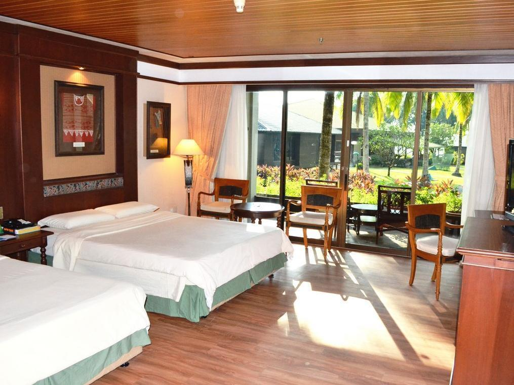 Damai Beach Resort in Kuching Room Deals Photos Reviews