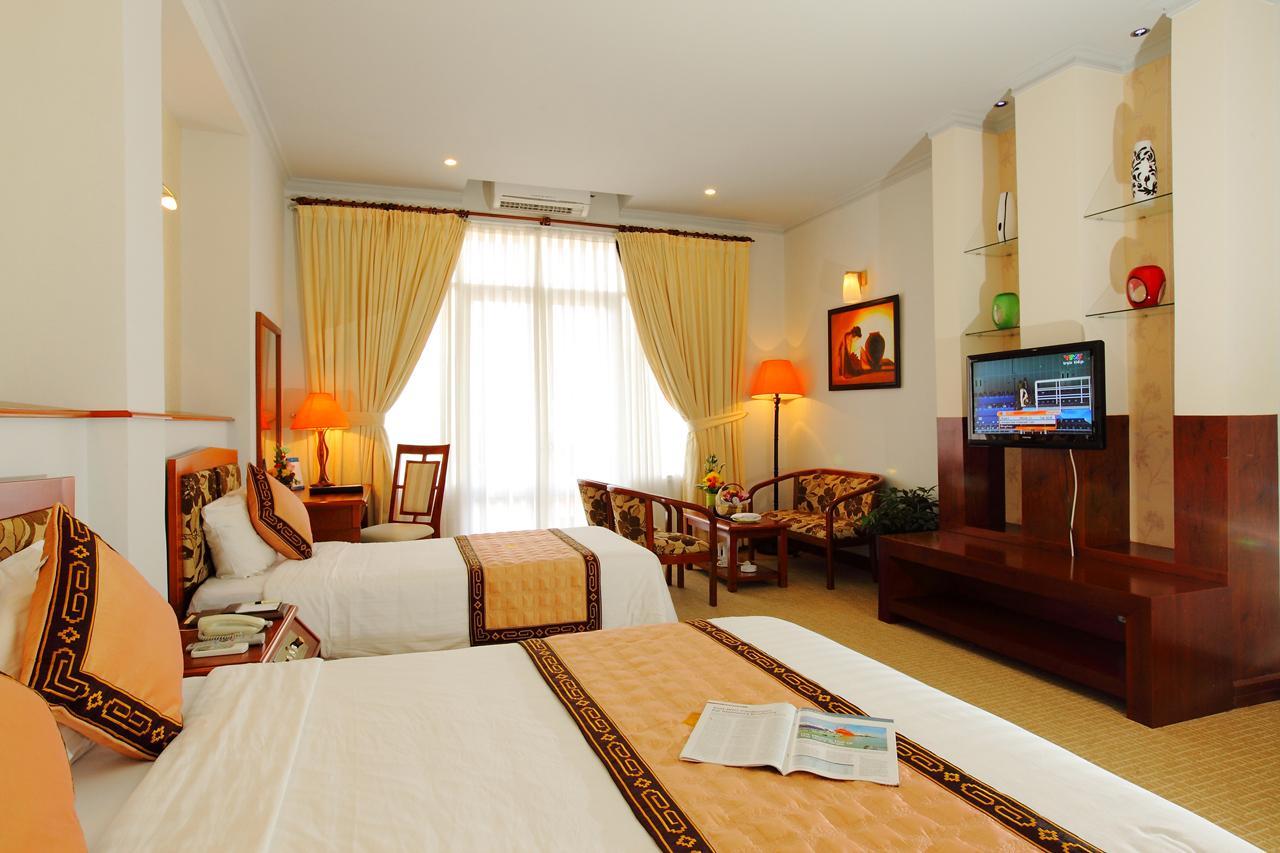 Grand Hotel Vung Tau In Vietnam