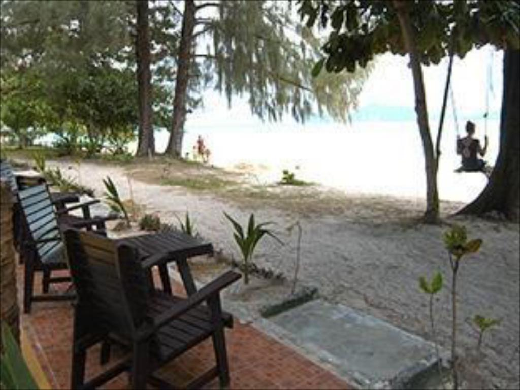 Beach Kradan Beach Resort