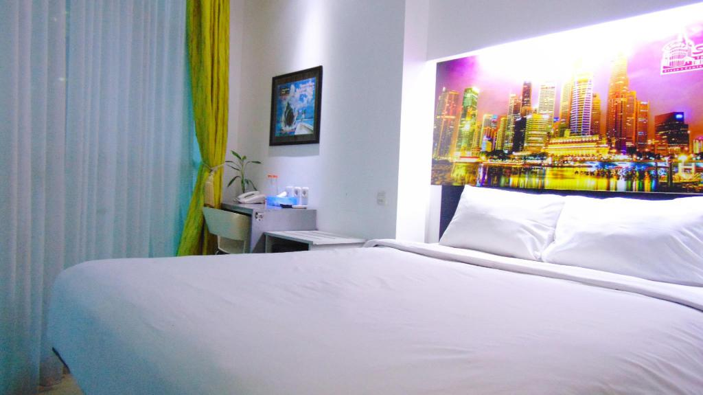 Bed Smart Hotel