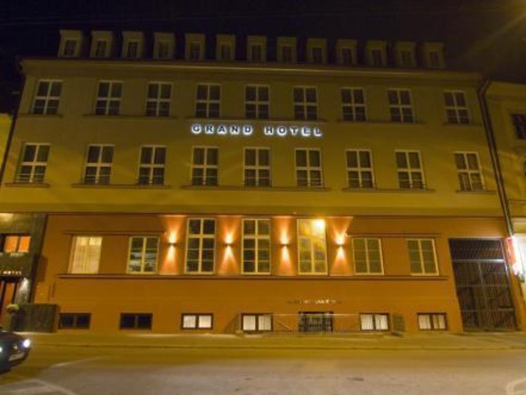 Grand Hotel Trencin Trencin 2020 Neue Angebote 59 Hd Fotos Bewertungen
