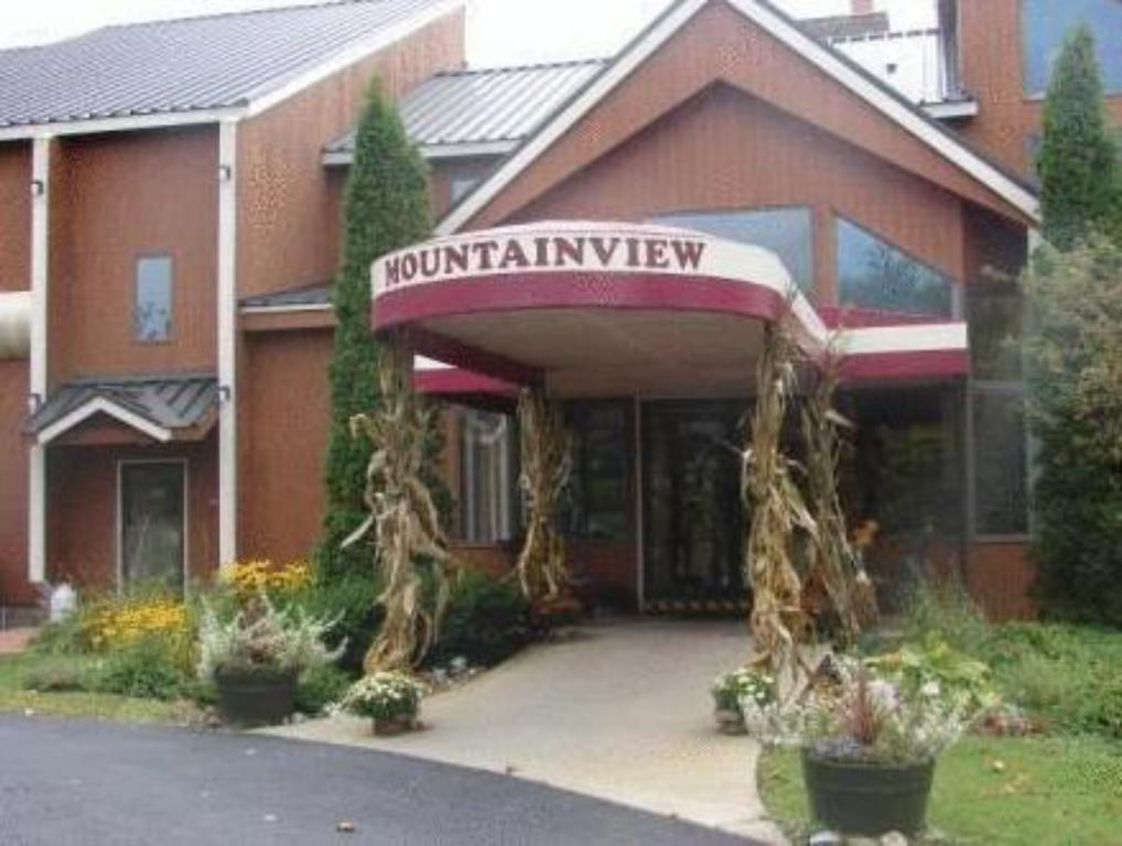 Mendon Mountainview Lodge