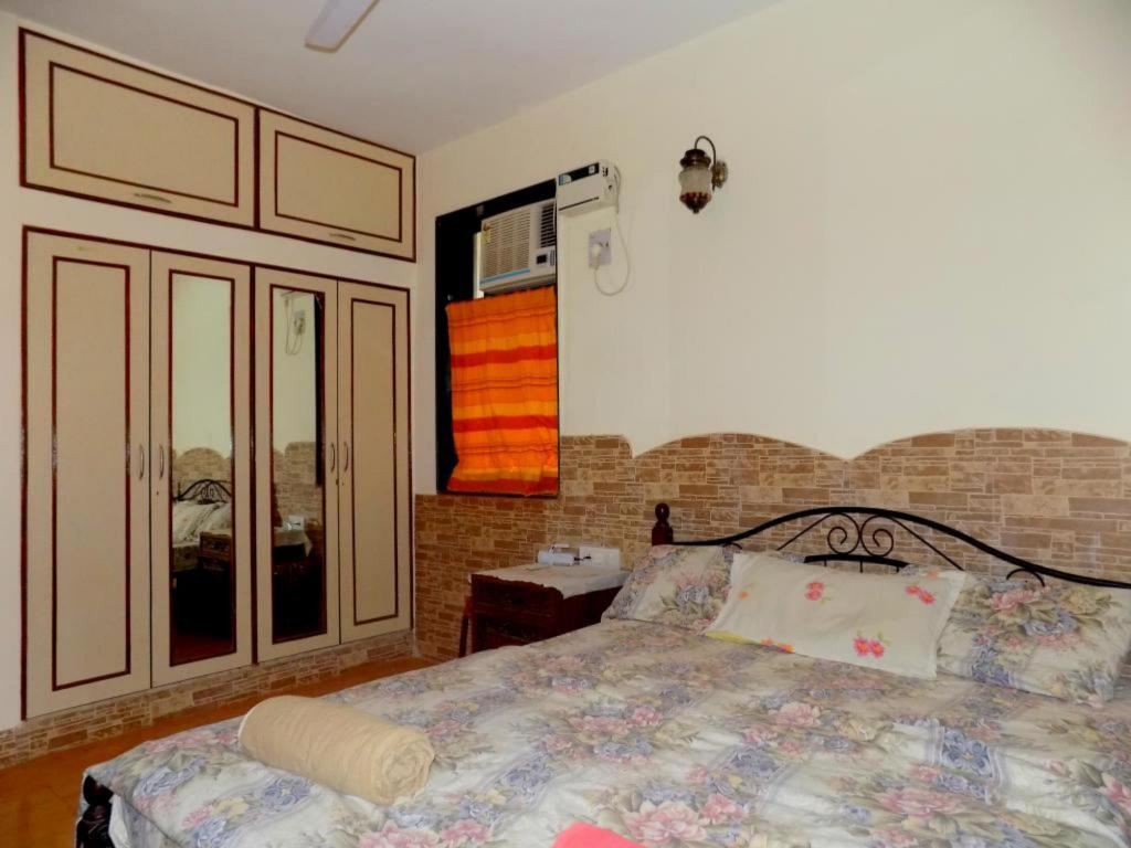 Postel CasaMelhor Perfect Place for holiday in Goa CM036