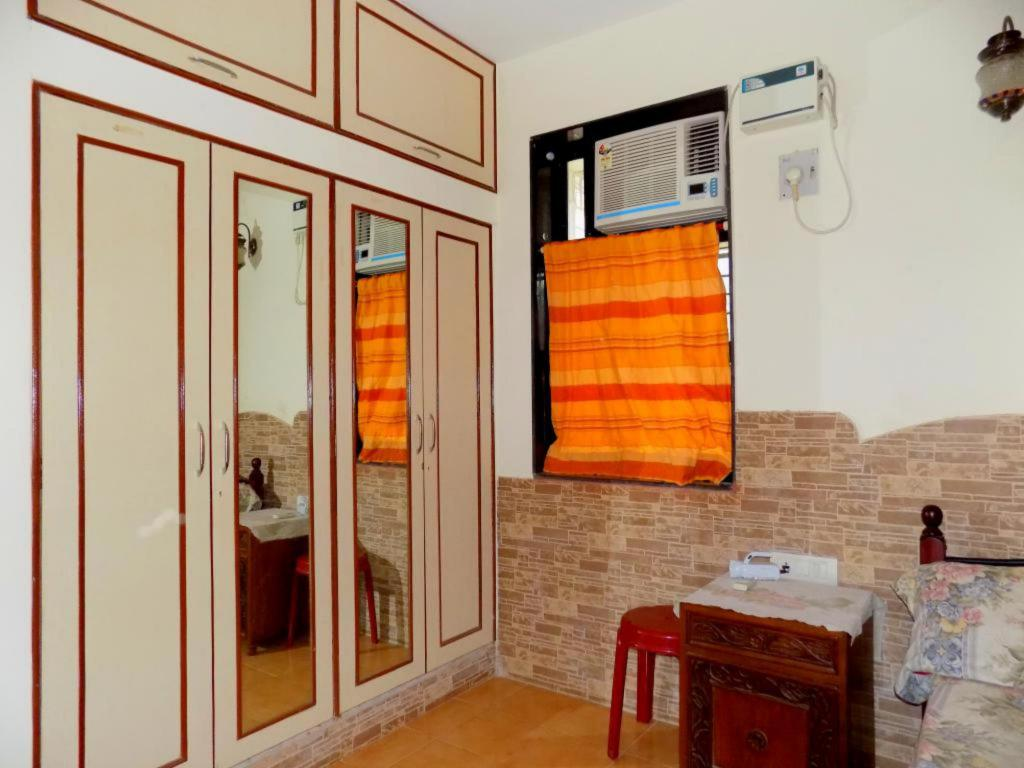 Pokoj CasaMelhor Perfect Place for holiday in Goa CM036