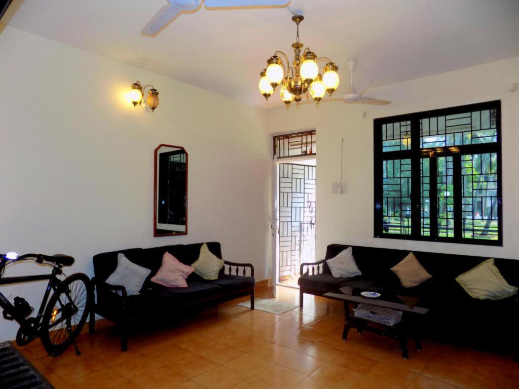 Salonek CasaMelhor Perfect Place for holiday in Goa CM036
