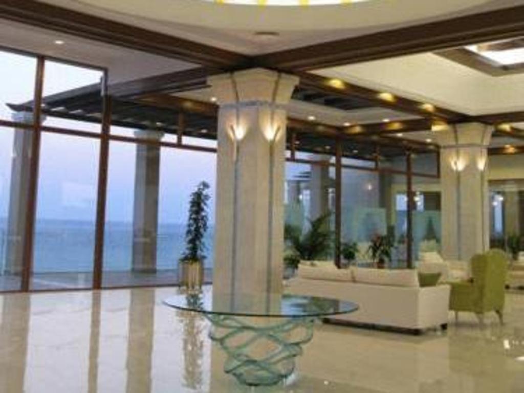 Atrium Prestige Thalasso Spa Resort & Villas in Rhodes