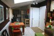 Private, quiet, and accommodating 1-Bedroom House