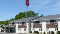 Red Roof Inn Dry Ridge