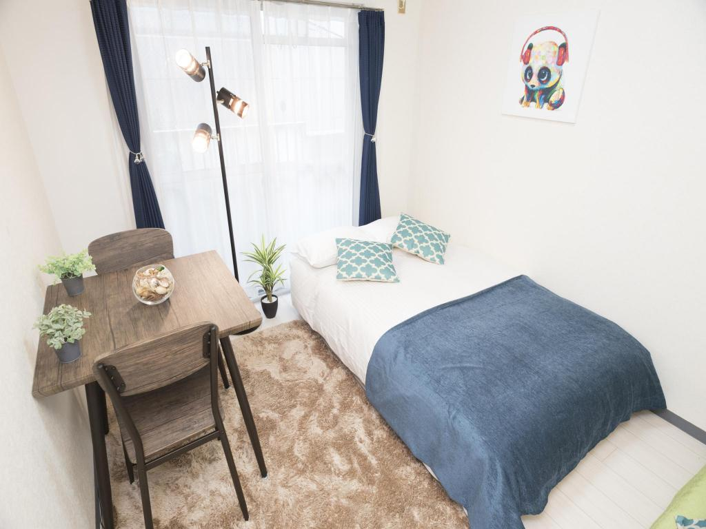 KSK Apartment in  Fukuoka #310 Best for 4 pax and convenient for sightseen