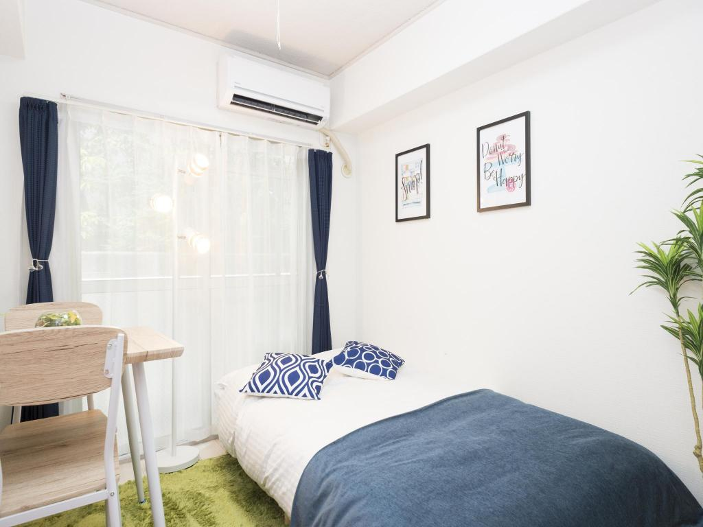 KSK Apartment in  Fukuoka #313 Best for 4 pax and convenient for sightseen