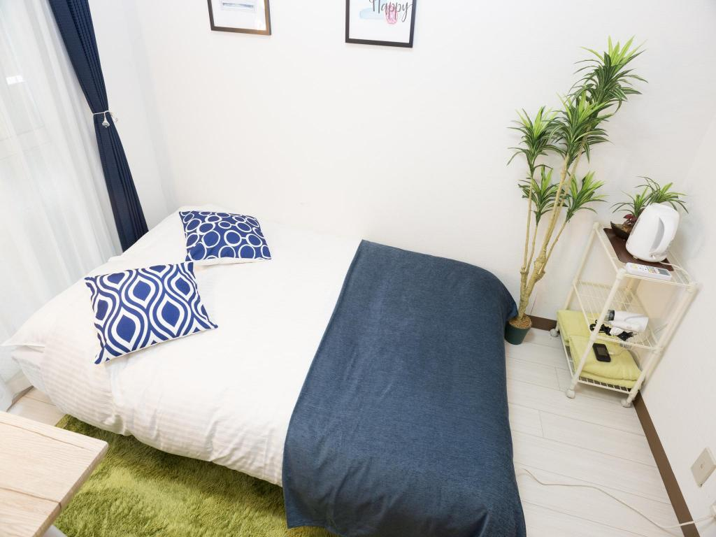 Interior view KSK Apartment in  Fukuoka #313 Best for 4 pax and convenient for sightseen
