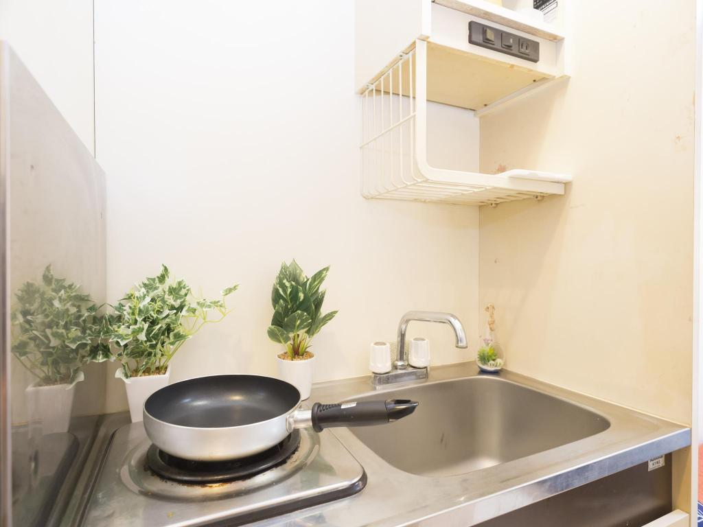See all 36 photos KSK Apartment in  Fukuoka #313 Best for 4 pax and convenient for sightseen