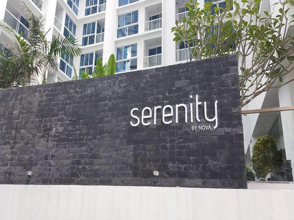 Exterior view Serenity Wongamart By Favstay