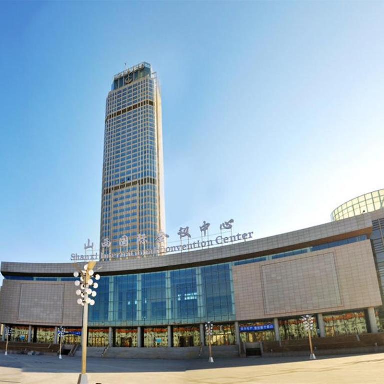 Taiyuan International Parkview Hotel