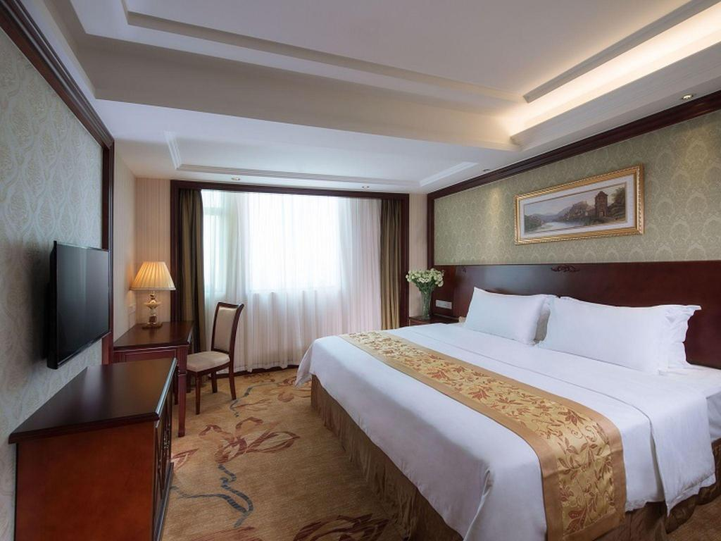 See all 22 photos Vienna Hotel Shenzhen Fuyong Xintian Branch